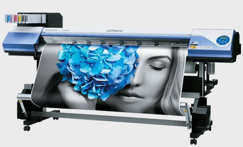 Colorful Print & Cut Heat Transfer, Full-color Digital Printing