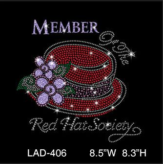 wholesale-member-of-the-red-hat-society