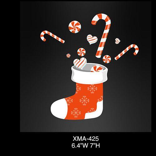 christmas-sock-printed