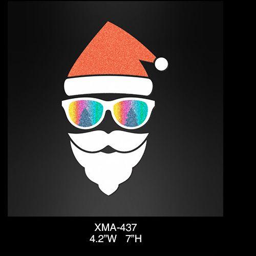 bling-santa-claus
