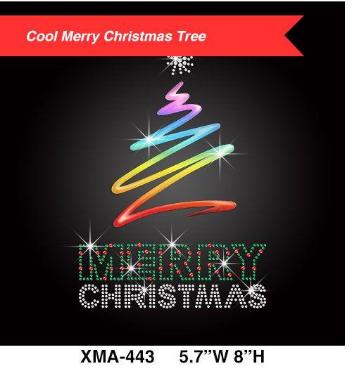cool-printing-christmas-tree