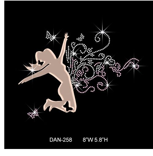 customized-dancing-girl