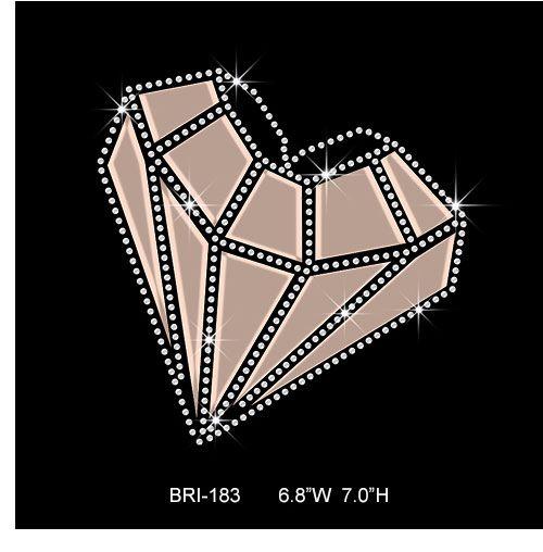 custom-sparkling-diamond