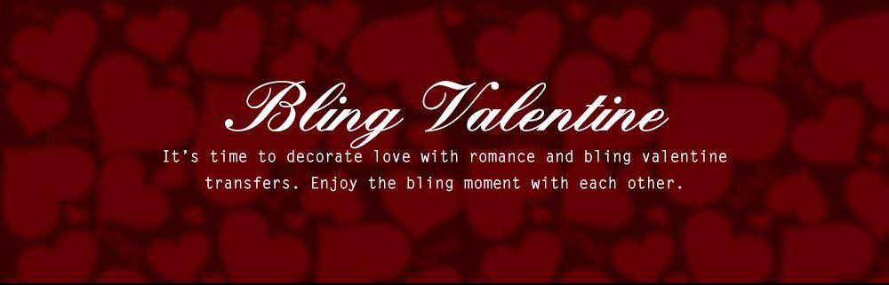 Bling Valentine