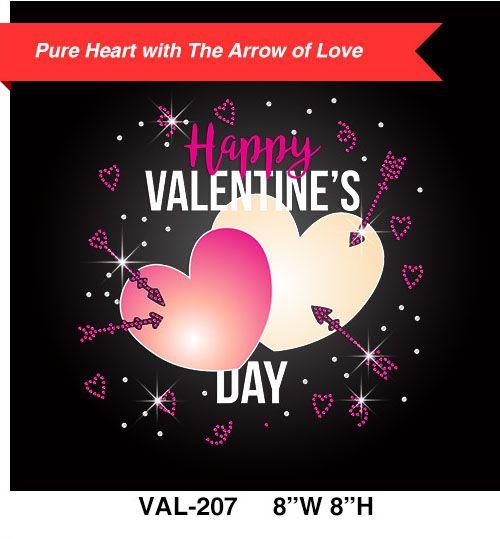 custom-pure-heart-with-the-arrow-of-love