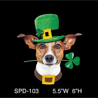 wholesale-saint-patricks-dog