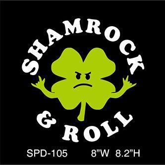 bulk-graphic-shamrock-rolls