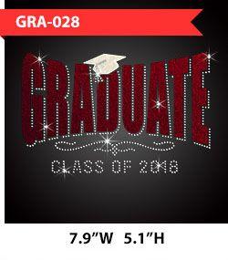 stock-glitter-graduate-class-of-2018