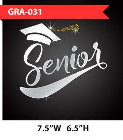 order-reflective-senior-graduation-cap