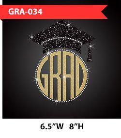 wholesale-glitter-grad-cap