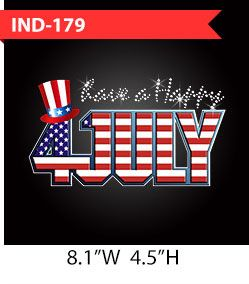 glittering-happy-dependence-day