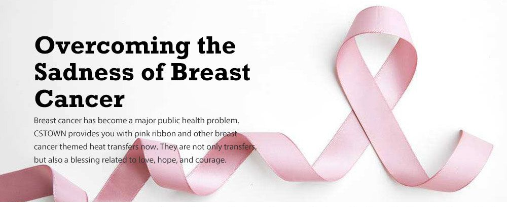 Overcoming the Sadness of Breast Cancer