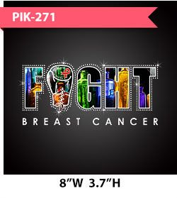 fight-breast-cancer-colorful-glass