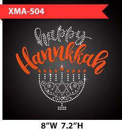 happy-hanukkah-bling-menorah-with-warm-flame