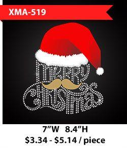 custom-christmas-heat-and-moustache