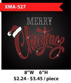 rhinestone-merry-christmas