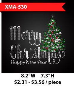 metal-rhinestud-christmas-tree