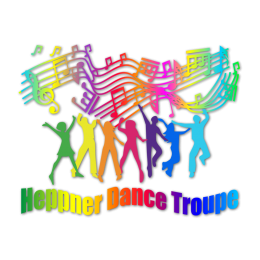Heppner Dance Troupe Heat Transfer