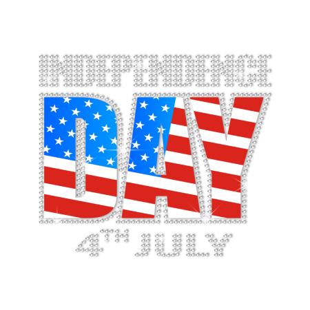 Independence Day Heat Transfer