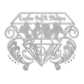 Girl's Mission Hotfix Crystal Motif Design
