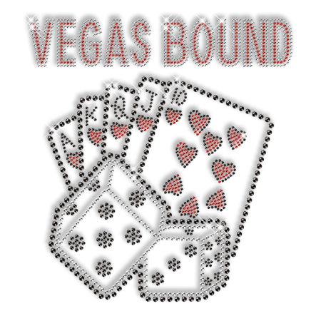 Vegas Bound Poker Bling Hotfix Transfer