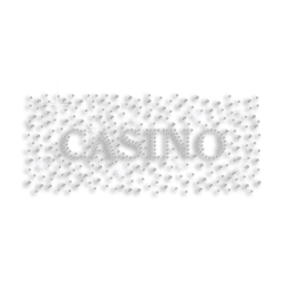 Crystal Casino Fun Time Iron-on Rhinestone Transfer Motif