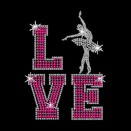 Magic Show Dance Collection- Love Dance