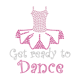 Magic Show Dance Collection- New Get Ready to Dance Design