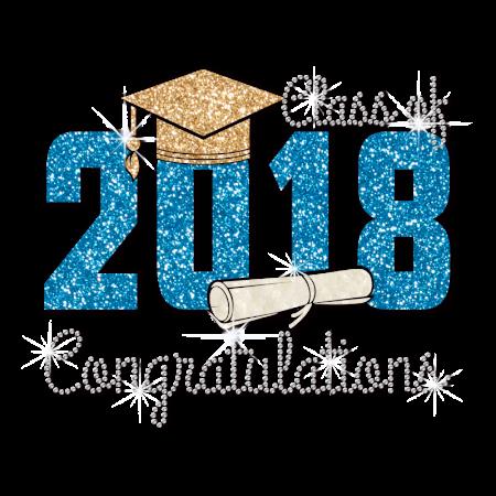 Online Congratulations 2018 Diamante Transfer