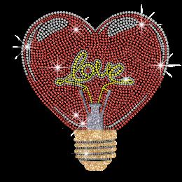 Magic Show Hearts Collection- Love Bulb