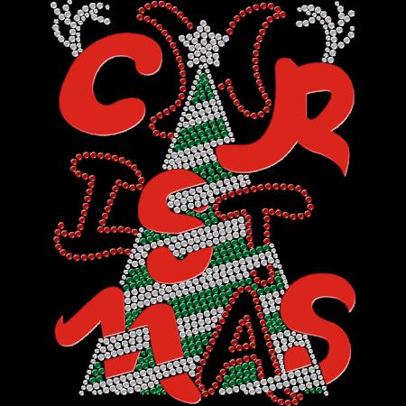 Innovative Christmas Iron-on Transfers