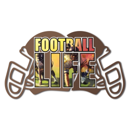 Comic Style Football Life Heat Transfer