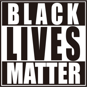 Black Lives Matter Printable PU Heat Transfer for shirts