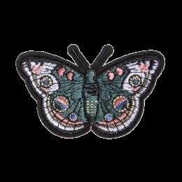 Beautiful Butterfly Customization Embroidery Patch