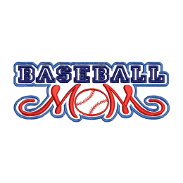 Baseball Mom Embroidery Shops Near Me Vest Patches