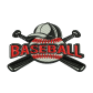 Baseball Embroidery On Clothes Cool Patches