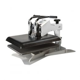 Geo Knight Garment Swing Away Heat Press Machine - DK20S
