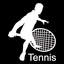 Printable Vinyl Tennis Custom Hot Press Transfer for Clothes