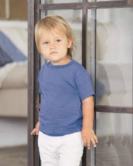 BELLA + CANVAS-Toddler Jersey Tee-3001T