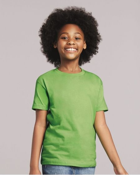 Gildan-Ultra Cotton® Youth T-Shirt-2000B