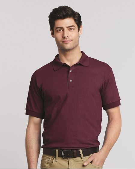 Gildan-Ultra Cotton® Jersey Sport Shirt-2800