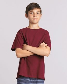 Gildan-Heavy Cotton™ Youth T-Shirt-5000B