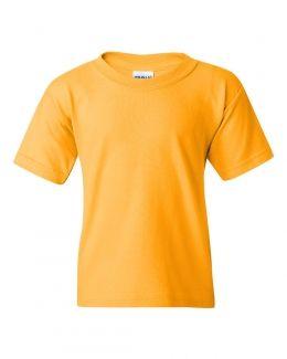 Gildan-Heavy Cotton™ Youth T-Shirt-5000B