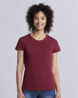 Gildan-Heavy Cotton™ Women's T-Shirt-5000L