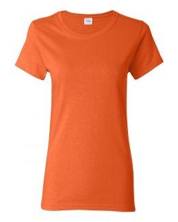 Gildan-Heavy Cotton™ Women's T-Shirt-5000L