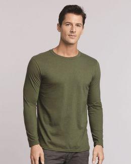 Gildan-Softstyle® Long Sleeve T-Shirt-64400