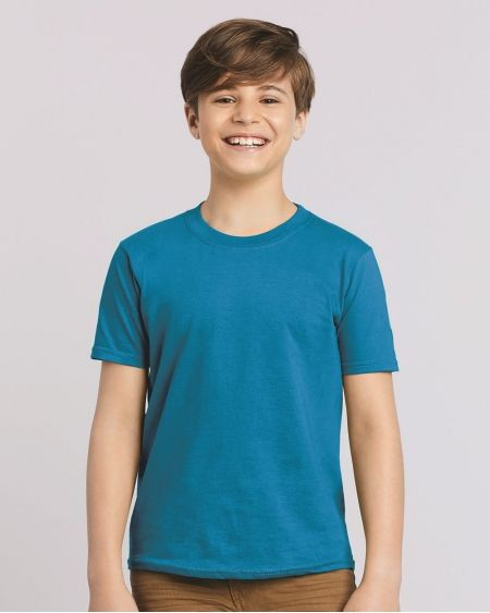 Gildan-Softstyle® Youth T-Shirt-64500B