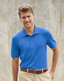 Gildan-DryBlend® Double Piqué Sport Shirt-72800