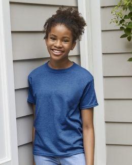 Gildan-DryBlend® Youth T-Shirt-8000B
