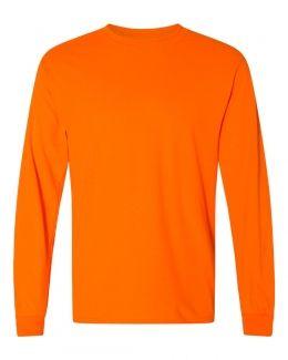 Gildan-DryBlend® 50/50 Long Sleeve T-Shirt-8400
